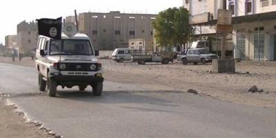 """الأجهزة الأمنية في البيضاء تطلق حملة أمنية لتعقب عناصر """"القاعدة"""" بالتنسيق مع قوات التحالف العربي"""