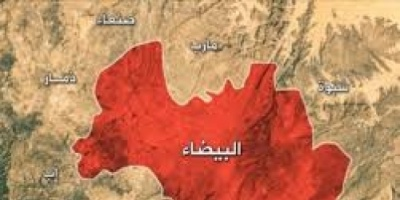 محافظ البيضاء يعلن تحرير مديرية نعمان بالكامل من المليشيا الحوثية