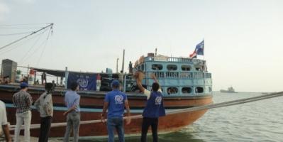 «الهجرة الدولية» تعلن إرسال مساعدات طبية إلى الحُديدة