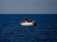 غرق 220 مهاجرا قبالة سواحل ليبيا