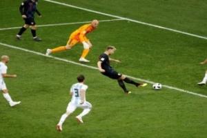 ترتيب المجموعة الرابعة بعد خسارة منتخب الأرجنتين ضد كرواتيا (صورة)