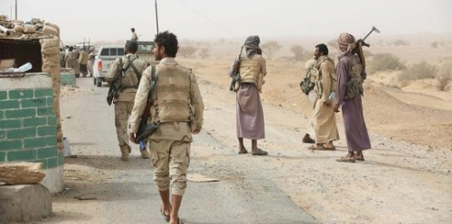 مصرع قياديين حوثيين في الحديدة وصعدة