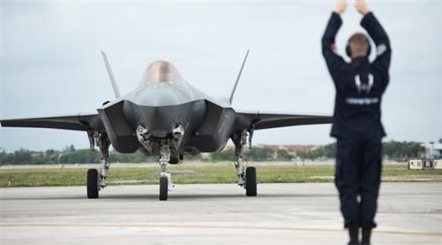 أمريكا تقر مشروع قانون يمنع تسليم تركيا مقاتلات إف-35