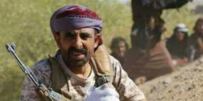 استشهاد قائد لواء بتفجير في البيضاء