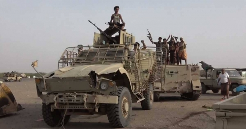 مسؤول عسكري يكشف عن القوات التي ستتولى مهام الأمن والشرطة في الحديدة بعد استكمال التحرير