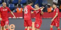 تونس تحمل الأمل العربي الأخير بالمونديال في لقاء صعب مع بلجيكا