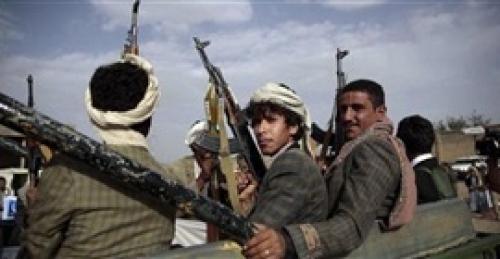 الميليشيات تختطف أكاديميين من جامعة صنعاء
