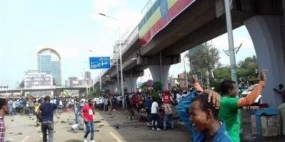 4 قتلى في محاولة لاغتيال رئيس الوزراء الاثيوبي وسط العاصمة أديس أبابا