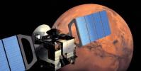 """""""البكتيريا الزرقاء"""".. بارقة أمل للحياة على المريخ"""