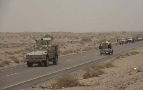 إفشال عملية انتحارية للحوثيين في الحديدة ومصرع منفذيها