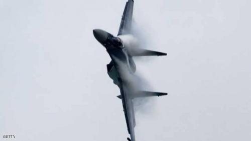 غارات روسية على جنوبي سوريا للمرة الأولى منذ 2017