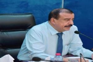 رئيس الجمعية الوطنية للانتقالي الجنوبي يعلن موعد انعقاد الدروة الثانية للجمعية