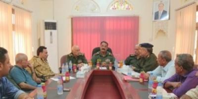 مصلحة السجون تدشن عملها في العاصمة عدن