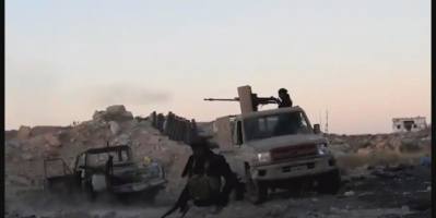 خسائر فادحة للحوثي بصعدة .. و8 قتلى من حزب الله اللبناني