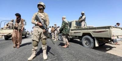 أسر قيادي حوثي و 7 خبراء من حزب الله اللبناني في صعدة