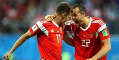 الفيفا : لا دليل على تعاطي لاعبي روسيا للمنشطات