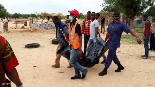 حظر للتجول في نيجيريا بعد مقتل 70 في اشتباكات طائفية