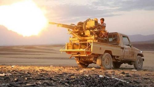 خسائر فادحة للحوثيين بصعدة.. وتضييق الخناق بالحديدة