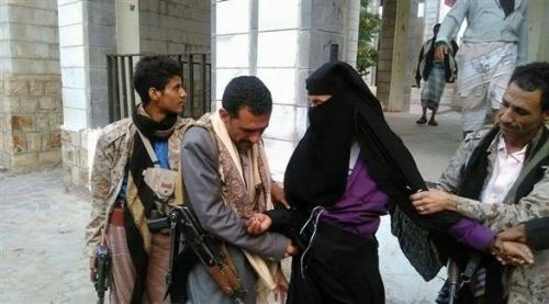 """ميليشيا الحوثي تجند """"مرتزقة"""" لسد فجوة خسائرها"""
