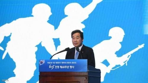 """كوريا الشمالية تبحث """"خطوة عسكرية"""" لإرضاء الجنوب"""