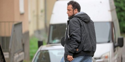 """الشرطة الألمانية تعتقل مرافقًا سابقًا لـ"""" أسامة بن لادن """""""