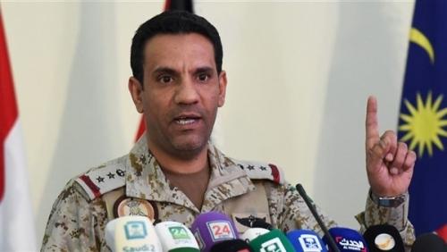 إعلان جديد للتحالف العربي بشأن معارك الحديدة