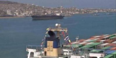 بدعم وإسناد التحالف العربي .. معركة مرتقبة لإستعادة ميناء الحديدة الاستراتيجي