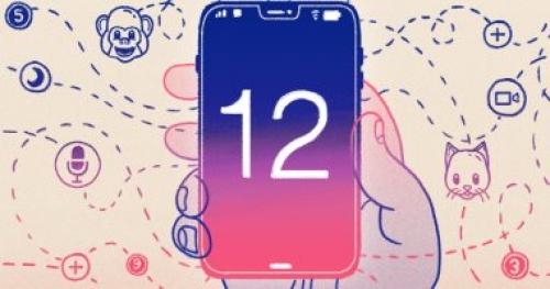 القائمة الكاملة لهواتف أيفون التي ستحصل على النسخة العامة من iOS 12