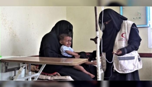 """بدعم إماراتي ..""""الأمومة والطفولة"""" يقدم خدمات علاجية للساحل الغربي"""