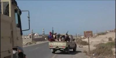 استشهاد 5 أفراد من قوات المقاومة الجنوبية بأنفجار عبوة ناسفة في الخوخة