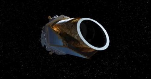 بعد رحلة 3 سنوات .. مركبة فضاء يابانية تصل لكويكب Ryugu وتستعد لجمع عينات