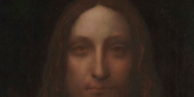قبل عرضها فى لوفر أبو ظبي .. 6 معلومات عن اللوحة الأغلى فى العالم