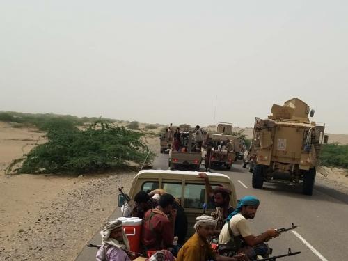 تحرير الحديدة سينقذ 3 ملايين شخص من جرائم الحوثيين