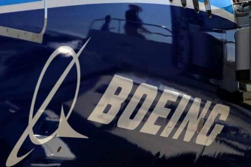 بوينج تفوز بعقد قيمته 1.5 مليار دولار لصنع طائرات حربية للكويت