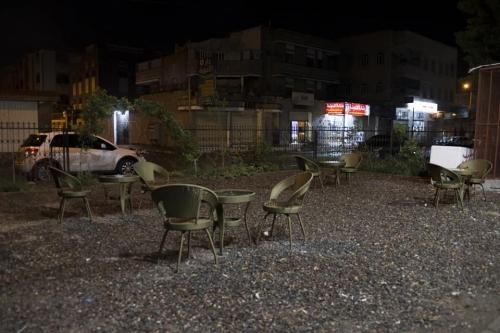 انفجار قنبلة صوتية في حي ريمي بالمنصورة دون وقوع أضرار