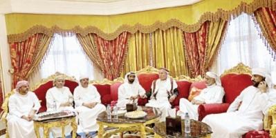 شيوخ قبائل حضرموت يثمنون مواقف الإمارات لنصرة الشعب اليمني