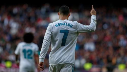 ريال مدريد يوضح حقيقة الشرط الجزائي لرونالدو
