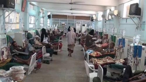 الميليشيات الحوثية تفاقم أوضاع مرضى الفشل الكلوي في المحويت