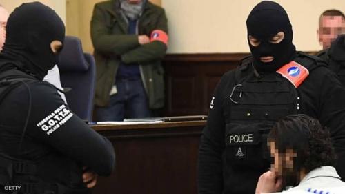 """صلاح عبد السلام يبرر """"هجمات باريس"""" الإرهابية"""