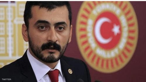 تركيا تعتقل برلمانيا سابقا نشر تسجيلات تفضح الفساد