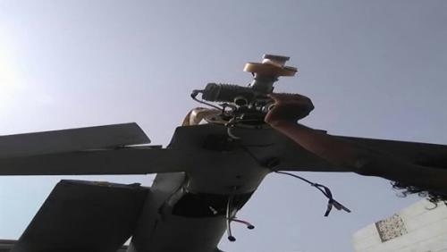 إسقاط ثالث طائرة مسيرة تابعة لميليشيا الحوثي في الحديدة خلال أسبوع
