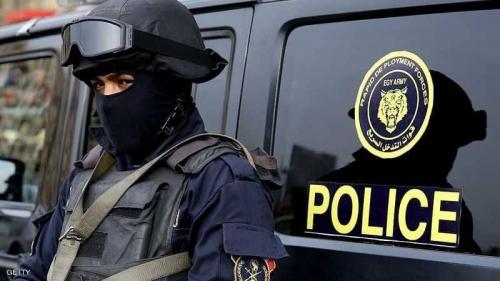 مصر.. اعتقال عناصر إخوانية خططوا لأعمال عنف