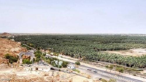 قائمة التراث العالمي تضم مواقع عربية جديدة