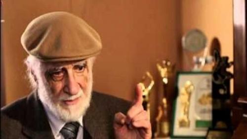 """وفاة الموسيقار ميشيل المصري ملحن """"ليالي الحلمية"""""""