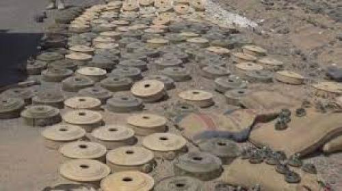 ألغام الحوثي تحصد مزيداً من الأبرياء