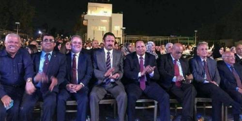 مصر استعدادات لمنع سفر يمنيين على صلة بالإخوان بينهم وزراء في الشرعية