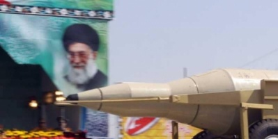 تقرير: إيران سعت لتهريب مكونات صاروخية من ألمانيا