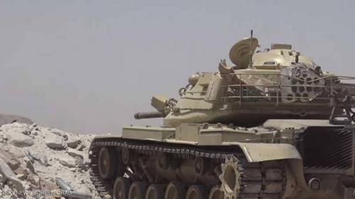 القوات المشتركة تمشط جنوب الحديدة.. والحوثي يستدعي فرقا طبية