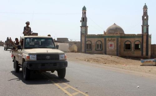 10 أحزاب يمنية تدعو الحوثيين للانسحاب من الحديدة