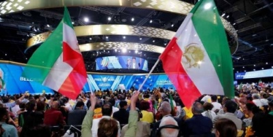 مخطط إرهابي إيراني.. المؤامرة تمتد من باريس لبروكسل وفيينا